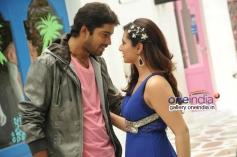Telugu Movie Jump Jilani Images