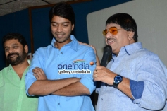 Telugu Movie Jump Jilani Press Meet Images