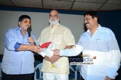 Telugu Movie Jump Jilani Press Meet Photos