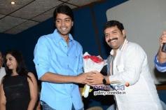 Telugu Movie Jump Jilani Press Meet Pics
