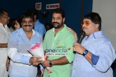 Telugu Movie Jump Jilani Press Meet