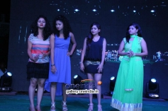 Telugu Movie Nenu Naa Friends Platinum Disc Function