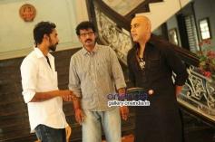Telugu Movie Over Dose Movie Stills