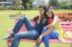 Telugu Movie Premalo...ABC Images