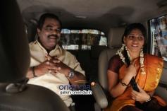 Telugu Movie Premalo...ABC Photos