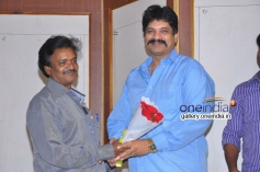 Telugu Movie Rangam Modalaindi Audio Launch Pics