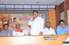Telugu Movie Rangam Modalaindi Audio Launch