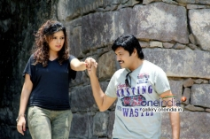 Telugu Movie X Girl Friends Photos