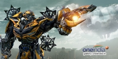 Transformers Bumblebee Still