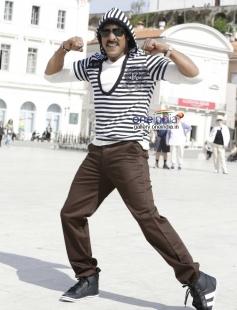Upendra in Kannada Movie Super Ranga