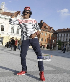 Upendra in Kannada Movie Supero Ranga