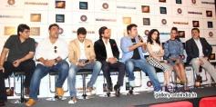 Vashu Bhagnani, Ram Kapoor, Riteish Deshmukh, Saif Ali Khan, Sajid Khan, Tamannaah Bhatia, Esha Gupt