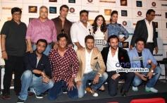 Vashu Bhagnani, Satish Shah, Chunky Pandey, Riteish Deshmukh, Ram Kapoor, Tamannaah Bhatia, Saif Ali