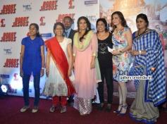 Vidya Balan and Dia Mirza at Bobby Jasoos Trailer Launch