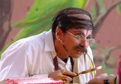 Vidya Balan in Bobby Jasoos