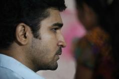 Vijay Antony pics from Salim Movie
