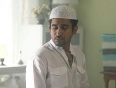 Vijay Antony still from Salim Movie