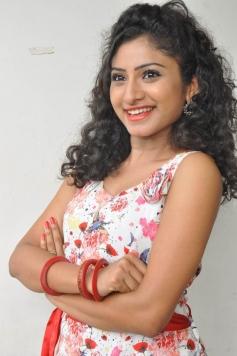 Vishnu Priya Cute Photos