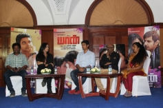 Yaan Audio Launch Pictures