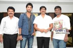 Yamaleela 2 Film Press Meet