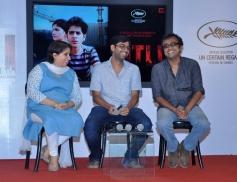 Yash Chopra's Titli Press Meet