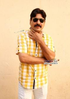 Yashpal Sharma at Manjunath film media interactions