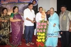13th Sri Raghavendra Chitravani Awards Poster
