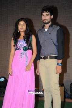 33 Prema Kathalu Audio Launch