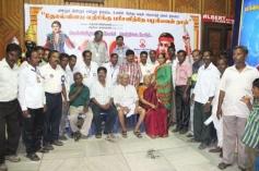 Aayirathil Oruvan 100 Days Celebration
