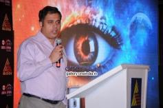 Abhishek Rage at Bigg Boss season 2 Press Meet