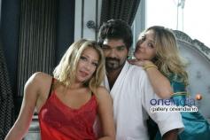 Actor Jai pics from Kulfi Movie