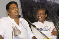 Actor Prakash Raj at 13th Sri Raghavendra Chitravani Awards