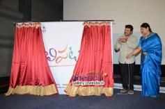 Actor Saikumar at Gaalipata Logo Launch
