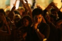 Actor Vijay Antony pics from Tamil Movie Salim