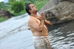 Actor Vivek Pics from Naan Than Bala Movie
