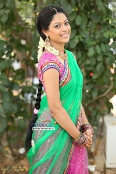 Actress Anjali Rao Pic