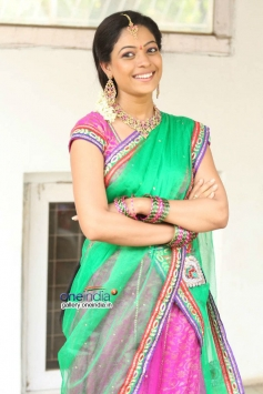 Actress Anjali Rao Pics