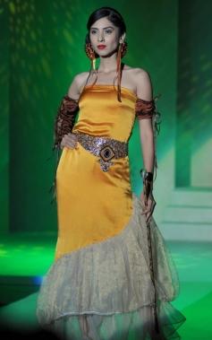 Actress Pooja Bhamrah Image