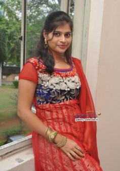 Actress Sangeetha Reddy