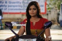 Actress Swati Reddy pics from Kulfi Movie