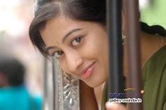 Actress Tejaswini in Kannada Movie Goolihatti