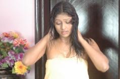 Actress Vatsala in Aggi Ravva