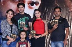 Adavi Kachina Vennela Audio Launch Pics