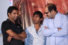 Adavi Kachina Vennela Audio Launch Pictures