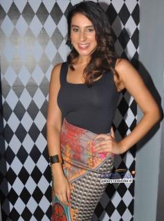 Anindita Nayar
