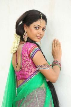 Anjali Rao Pics