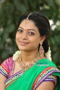 Anjali Rao Stills