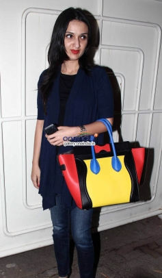 Annu Deewan at Holiday Special Screening