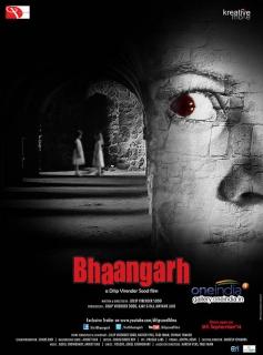 Baangarh Poster