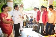 Balakrishna's new Movie Launch Images